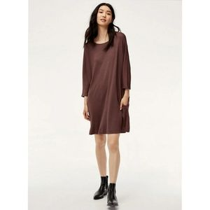 Wilfred Free Aritzia Cober T Shirt Dress